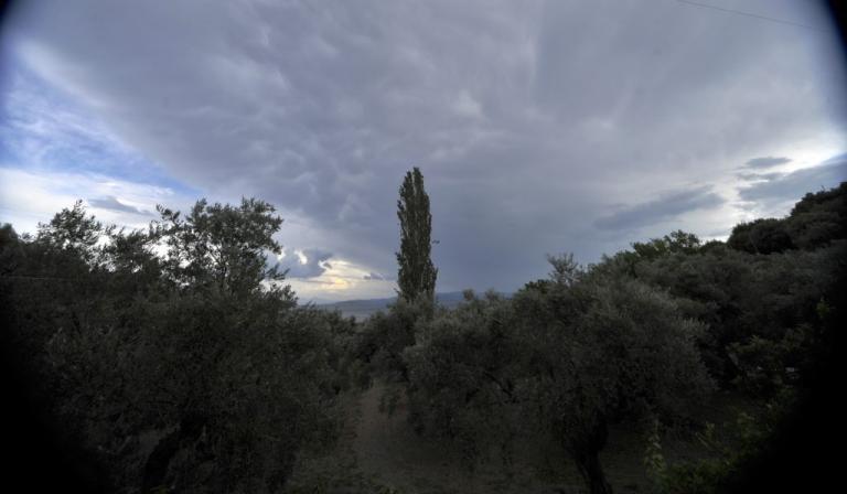 Καιρός: Βροχές και κρύο σήμερα!   Newsit.gr