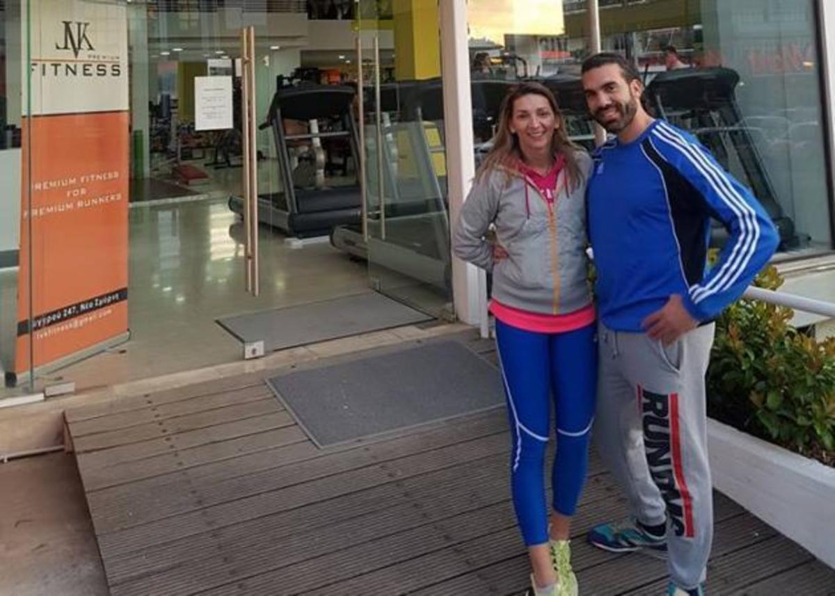 Φανή Χαλκιά: Το love story με τον επιχειρηματία και η εγκυμοσύνη που ήρθε 3 εβδομάδες μετά τη σχέση τους! | Newsit.gr