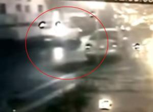 Χανιά: Το τρακάρισμα και το βίντεο ντοκουμέντο που έλυσε το μυστήριο – Οι κινήσεις του οδηγού [pic, vid]