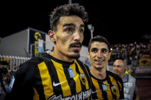 ΑΕΚ: Τριπλό «χτύπημα»! «Δένει» τους Έλληνες