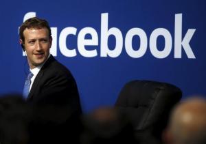 «Βόμβα» Ζούκερμπεργκ! Το Facebook θα αποκαλύψει στο Κογκρέσο στοιχεία για ρωσικές διαφημίσεις