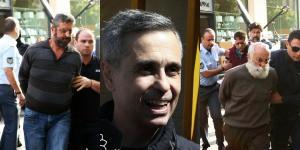 Μιχάλης Λεμπιδάκης: Προφυλακιστέοι και οι 7 απαγωγείς