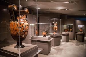Δωρεάν ξεναγήσεις στην Αθήνα