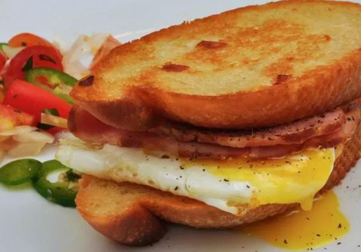 Πρωινό: Πέντε τροφές που πρέπει να αποφεύγετε   Newsit.gr