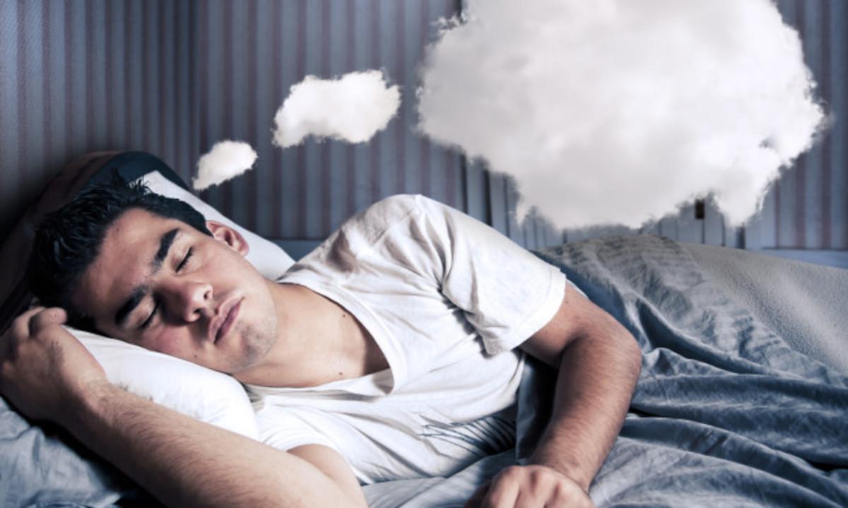 Όνειρα: Το κόλπο για να θυμάστε τι είδατε στον ύπνο σας! | Newsit.gr