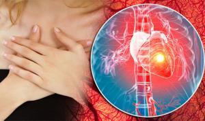 Η ξαφνική καρδιακή προσβολή σε υγιή άτομα μπορεί να οφείλεται σε ΑΥΤΟ