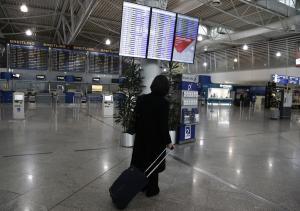 «Διεθνής Αερολιμένας Αθηνών»: Θα συνεχίσει στο αεροδρόμιο «Ελευθέριος Βενιζέλος» για 600 εκατομμύρια