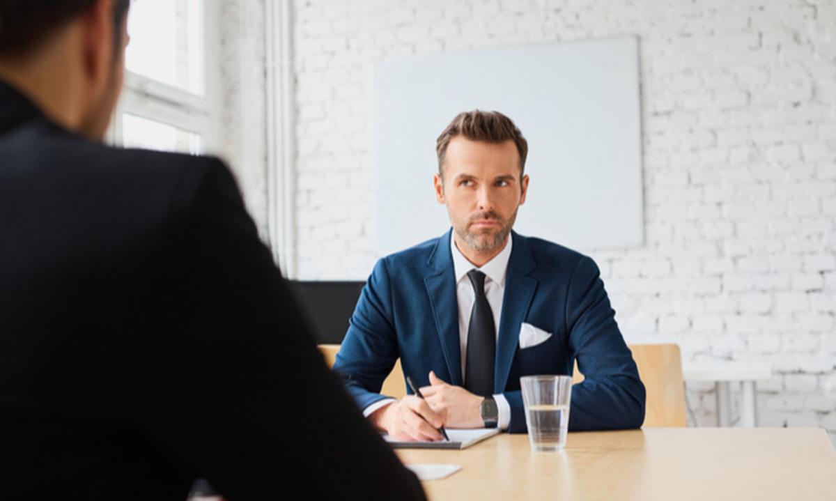 Συνέντευξη για δουλειά: Τα 6 λάθη που πρέπει να αποφύγετε | Newsit.gr