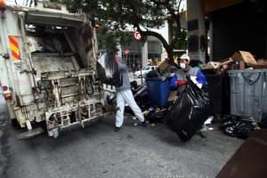 Θεσσαλονίκη: Ένταση για την ανάθεση της καθαριότητας σε ιδιώτες – Συγκέντρωση διαμαρτυρίας στην Περαία!
