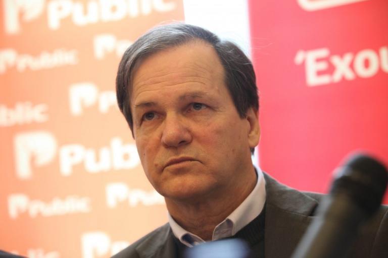 Φθιώτιδα: Διάρρηξη στο σπίτι του Χρήστου Νικολόπουλου – Το συναισθηματικής αξίας αντικείμενο που του βούτηξαν [vid]   Newsit.gr