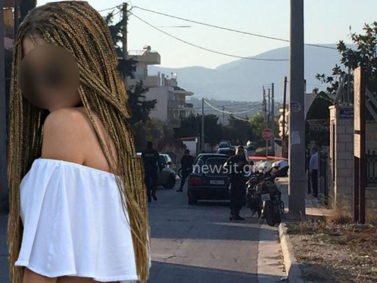Σοκ στο Μαρκόπουλο: Σκότωσε την κόρη της και αυτοκτόνησε με το ίδιο μαχαίρι   Newsit.gr