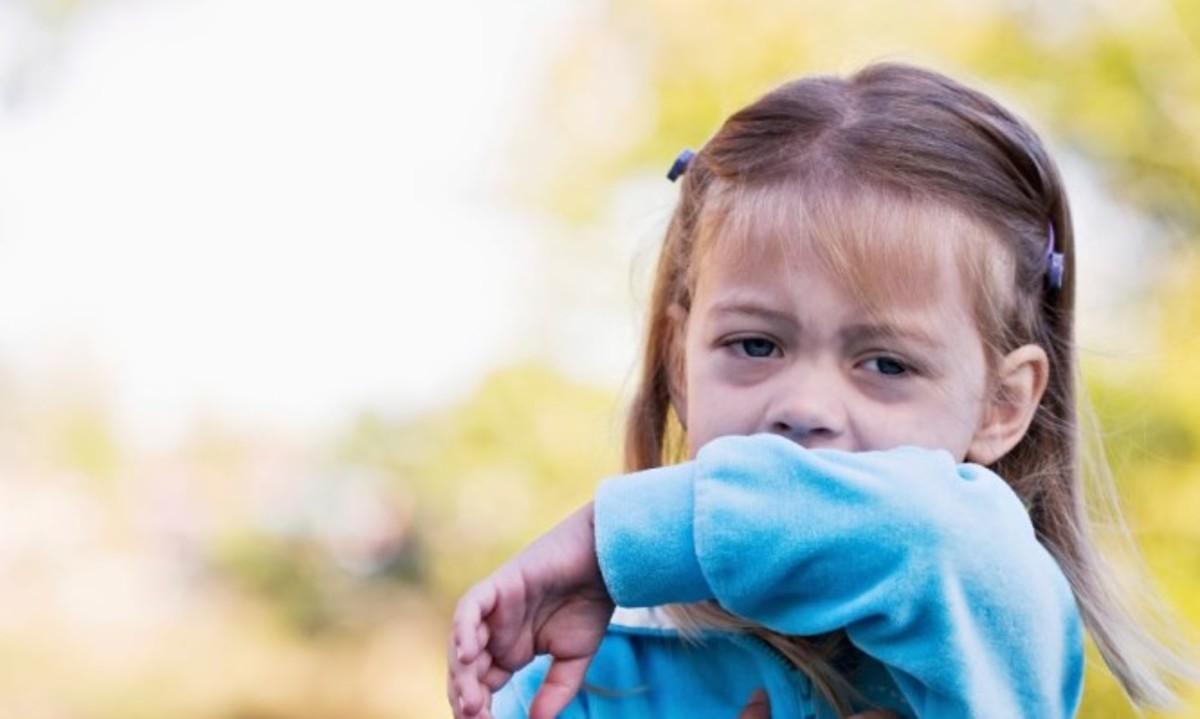 Κοκκύτης: Πώς μεταδίδεται – Συμπτώματα και επιπλοκές | Newsit.gr