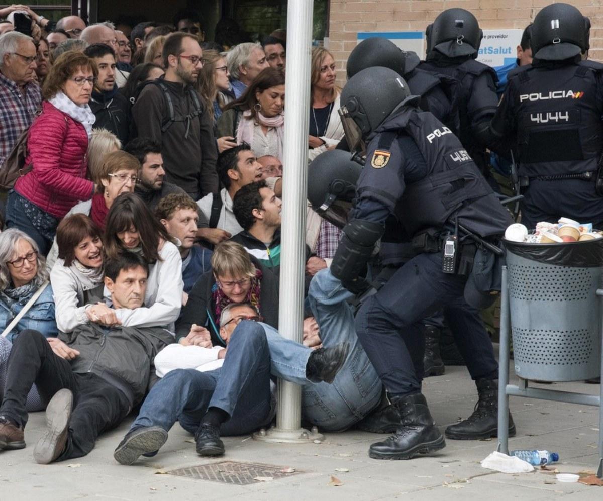 δημοψήφισμα στην Καταλονία