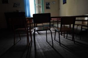 Πρέσπες: Κατάληψη σχολείου για τις ελλείψεις καθηγητών – Γονείς και μαθητές έβαλαν λουκέτο!