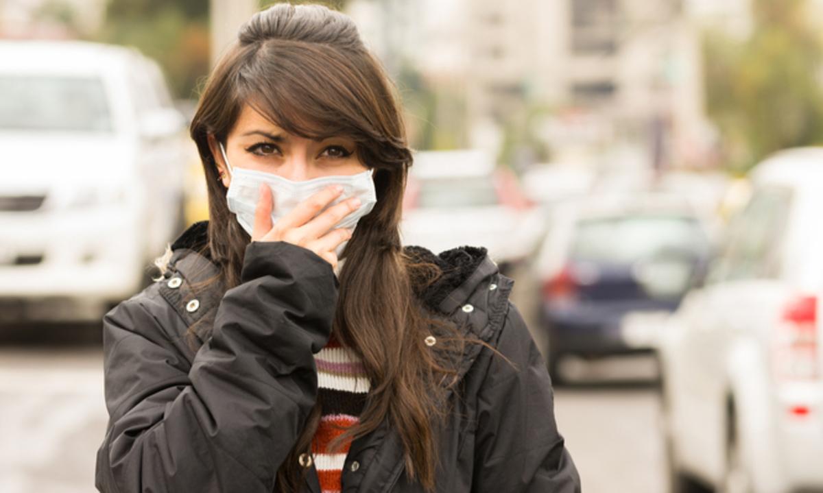 Έρευνα-σοκ: 1 στους 6 πεθαίνει από την ατμοσφαιρική ρύπανση – Τι γίνεται στην Ελλάδα   Newsit.gr