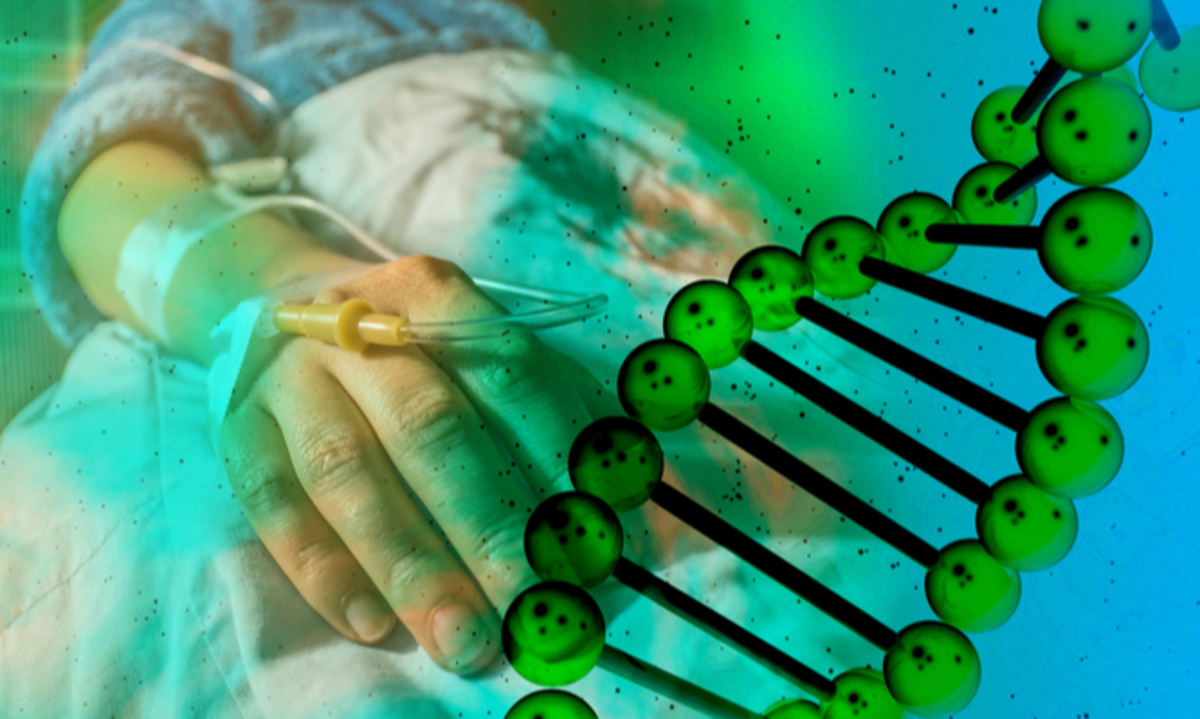 Καρκίνος: Τι ισχύει με τις μεταλλάξεις στα γονίδια – Ποια ευθύνονται περισσότερο   Newsit.gr