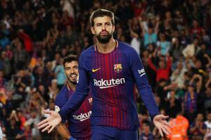 Καταλονία: Δακρυσμένος ο Πικέ! «Η χειρότερη ποδοσφαιρική εμπειρία της ζώης μου»