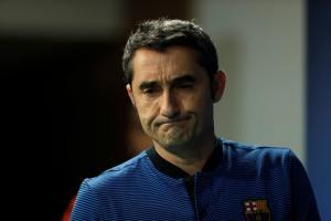 Καταλονία – Βαλβέρδε: «Προσπαθήσαμε να μην γίνει το παιχνίδι»
