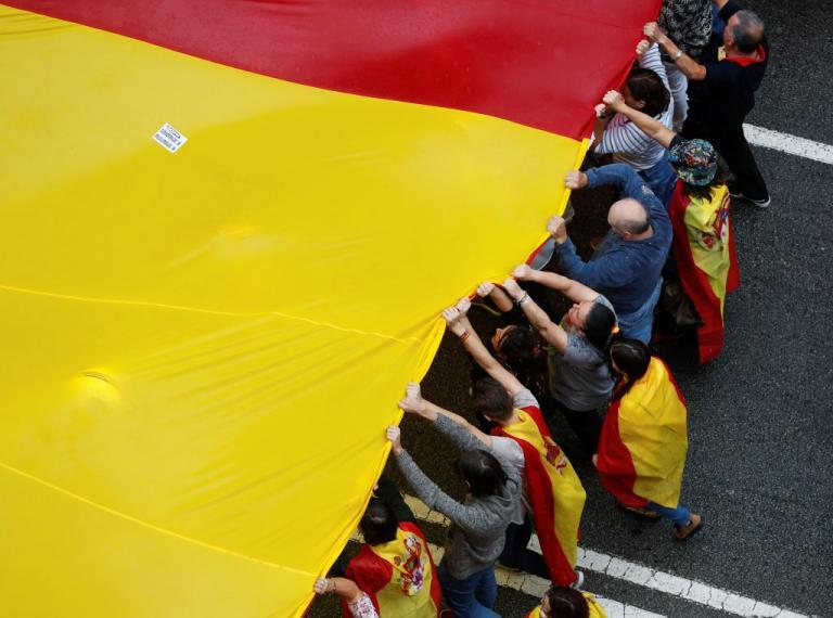 Δημοψήφισμα στην Καταλονία – Μπαρτσελόνα: Ζητά την αναβολή του αγώνα με τη Λας Πάλμας