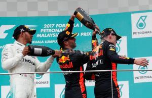 Formula 1: Nίκη το δώρο για τα γενέθλια του Φερστάπεν