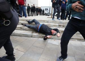 """Δημοψήφισμα – Καταλονία: """"Οι κάτοικοι νιώθουν ότι πρόκειται για εισβολή"""""""
