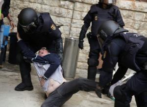 Καταλονία – Δημοψήφισμα: Κυνισμός! «Δεν χτυπήσαμε ποτέ πολίτες»