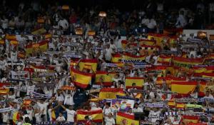 Ρεάλ Μαδρίτης σαν Εθνική Ισπανίας! «Όλοι είμαστε Ισπανοί» [vids]