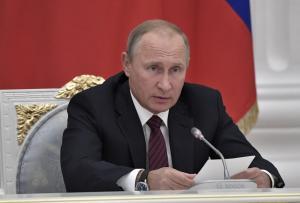 Αποκάλυψη Πούτιν: «Η Βόρεια Κορέα έχει ατομική βόμβα από το 2000»