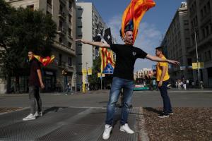 Ισπανία: Η δήλωση ανεξαρτησίας της Καταλονίας θα γίνει τη Δευτέρα