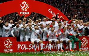 Στο Μουντιάλ η Πολωνία! Σαρωτική η Γερμανία [vids]