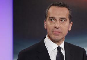 Αυστρία: Η δημόσια τηλεόραση κάνει μήνυση στον ακροδεξιό αντικαγκελάριο