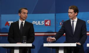 Αυστρία: Την Παρασκευή η εντολή σχηματισμού κυβέρνησης – Πιθανή η συνεργασία με τους ακροδεξιούς