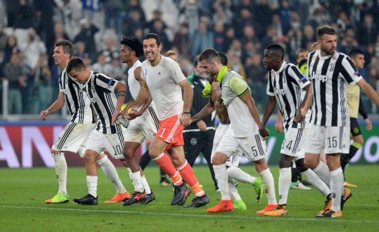 Champions League: Ανατροπή η Γιουβέντους! Ματσάρα στο Λονδίνο | Newsit.gr