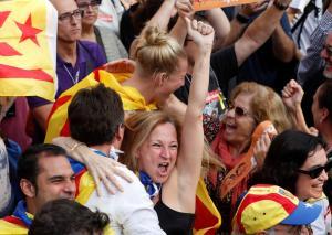 Καταλονία: Το κοινοβούλιο κήρυξε την ανεξαρτησία της από την Ισπανία