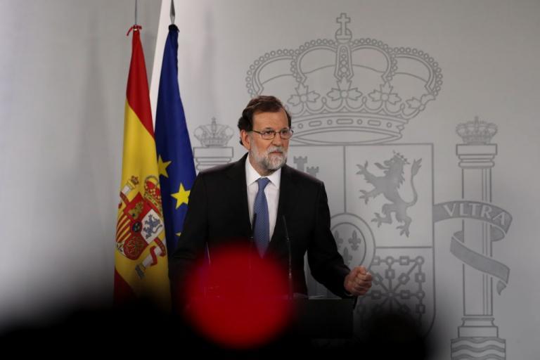 Καταλονία – Ανεξαρτησία Live: Το κοινοβούλιο κήρυξε την ανεξαρτησία