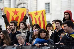 Καταλονία: Παρελθόν ο αρχηγός της αστυνομίας