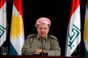 Ιρακ: Αντιδράσεις για την παραίτηση Μπαρζανί