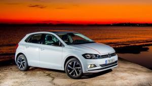 Στην Ελλάδα το ολοκαίνουργιο VW Polo – Δείτε πόσο κοστίζει; [pics]