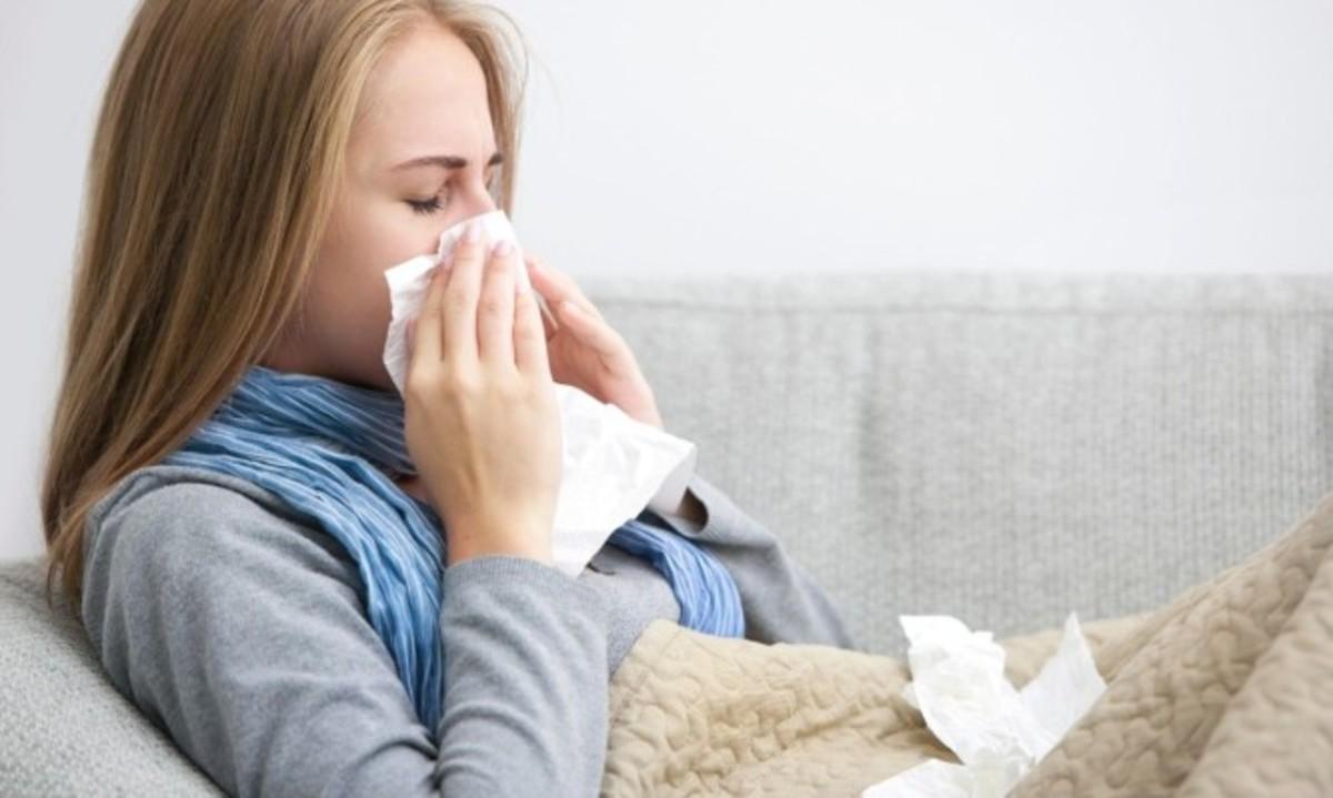 Σας… τριγυρνάει κρυολόγημα; Κάντε αυτά τα 4 άμεσα! | Newsit.gr
