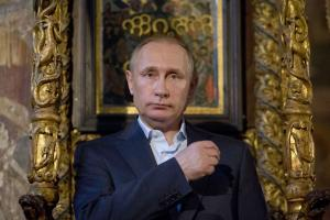 Δημοσκόπηση: Πούτιν με… επιφυλάξεις – Μια άλλου είδους έρευνα από το ΠΑΜΑΚ!