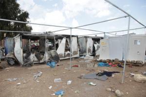 Χίος: Κλείνει ο καταυλισμός προσφύγων στη Σούδα – «Ασφυξία» στο κέντρο υποδοχής στην πρώην ΒΙΑΛ!