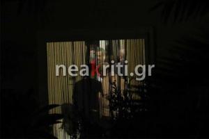 Μιχάλης Λεμπιδάκης: Ο μεγαλύτερος φόβος και η πρώτη νύχτα στο σπίτι του [pics, vids]