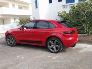 Κρήτη: Αυτή είναι η νέα Porsche Cayenne – Επίσημη παρουσίαση στον Άγιο Νικόλαο [pics]