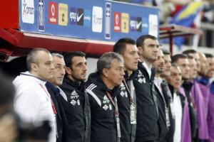 Μπαζντάρεβιτς: «Θέλω να βοηθήσω την Κροατία να αποκλείσει τους προκλητικούς Έλληνες»