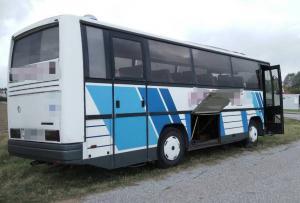 Ροδόπη: Άνοιξαν την πόρτα για τις αποσκευές του λεωφορείου και είδαν εικόνες που θα θυμούνται για καιρό [pics]