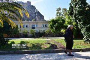 Ναύπλιο: Η στιγμή που ηχούν οι σειρήνες – Οι εικόνες που ακολούθησαν [pics, vid]