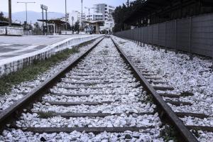 Βοιωτία: Τρένο διαμέλισε νεαρό στις ράγες – Σοκάρει η τραγωδία στα Οινόφυτα!
