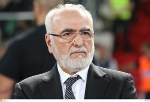 Σαββίδης: «Ο ΠΑΟΚ πρέπει να γίνει ο καλύτερος σύλλογος στην Ελλάδα σε όλα τα επίπεδα»
