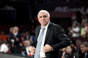 Ομπράντοβιτς: «Ξέρω πόσο καλός είναι ο Παναθηναϊκός»