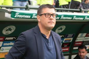 Μιλόγεβιτς: «Είχα πρόταση από τον ΠΑΟΚ»